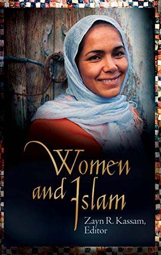Women and Islam: Lillian Ashcraft-Eason; Cheryl
