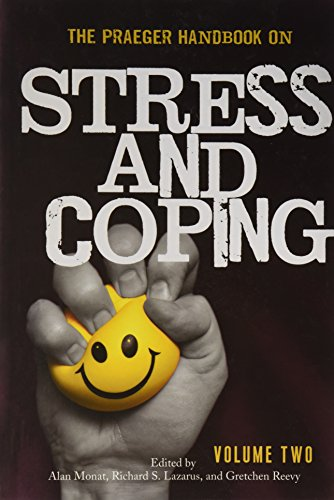 9780275991999: The Praeger Handbook on Stress and Coping Vol. II