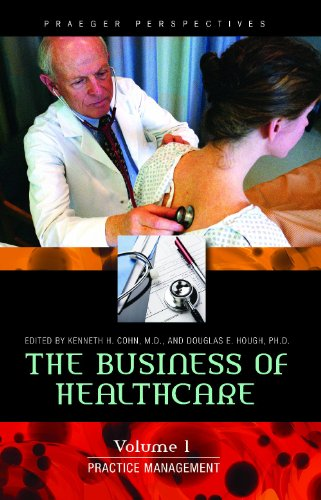 9780275992354: The Business of Healthcare [3 volumes] (Praeger Perspectives) (v. 1-3)