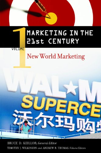 Marketing In The 21St Century (4 Vol. Set)