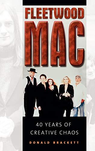9780275993382: Fleetwood Mac: 40 Years of Creative Chaos