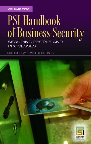 9780275993948: PSI Handbook of Business Security [Two Volumes] (v. 1)
