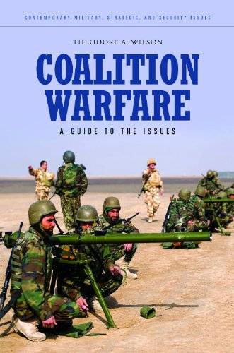 9780275994280: Coalition Warfare: A Guide to the Issues (Praeger Security International)