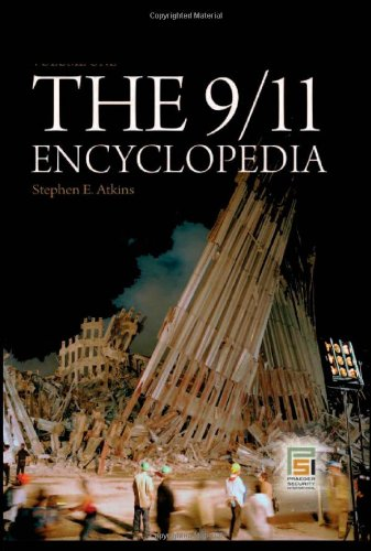 9780275994310: The 9/11 Encyclopedia [2 volumes] (Praeger Security International)