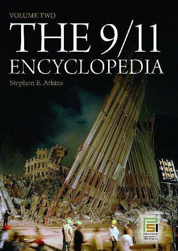 9780275994334: 9/11 Encyclopedia