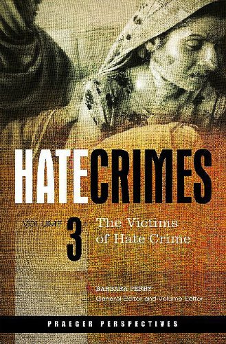 9780275995751: Hate Crimes: The Victims of Hate Crime