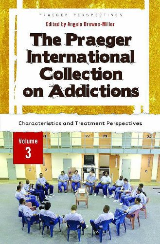 9780275996116: The Praeger International Collection on Addictions: Volume 3, Characteristics and Treatment Perspectives (Abnormal Psychology)