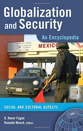 9780275996925: Globalization and Security [2 volumes]: An Encyclopedia (Praeger Security International)