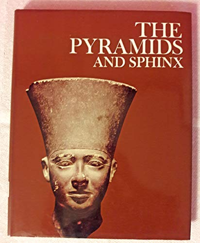 9780276000164: The pyramids and sphinx (Wonders of man)