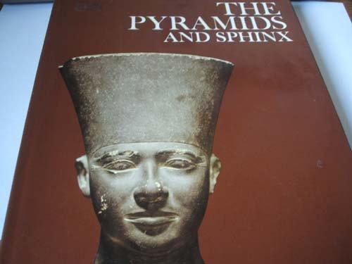 The pyramids and sphinx: Stewart, Desmond
