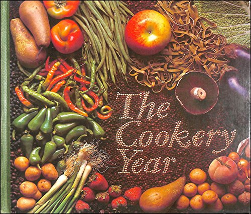 9780276000478: Cookery Year