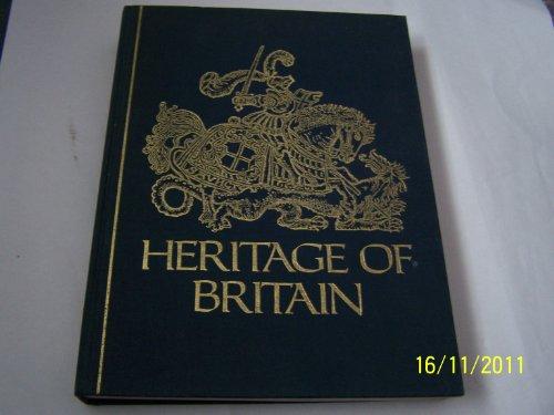 9780276000775: Heritage of Britain