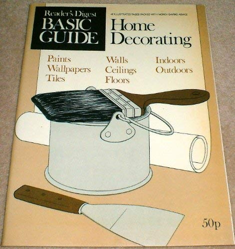 9780276000782: Home Decorating