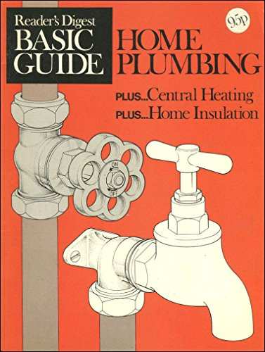 Home Plumbing (0276000897) by Reader's Digest