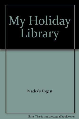9780276000904: My Holiday Library