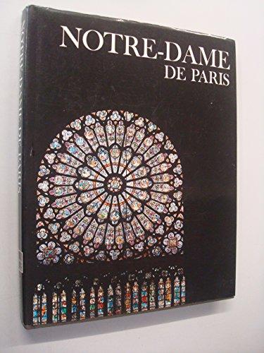 9780276000973: Notre-Dame de Paris (Wonders of man)