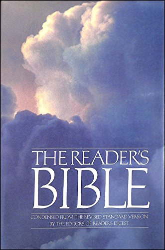 9780276000997: The Reader's Bible