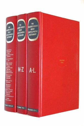 9780276001215: Great Encyclopaedic Dictionary