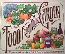 Food from Your Garden (9780276001703) by Reader's Digest