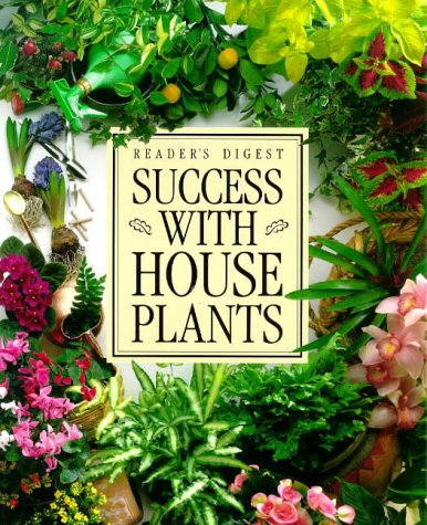 9780276002069: Success with House Plants