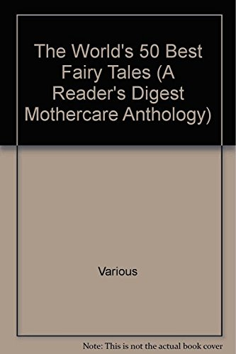9780276002076: World's 50 Best Fairy Tales