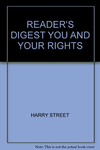 You and Your Rights: Reader's Digest