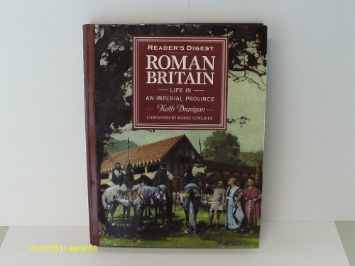 9780276002113: Roman Britain: Life in an Imperial Province