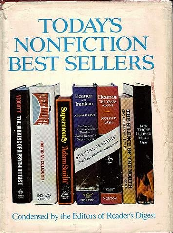 Today's Nonfiction Bestsellers (9780276002229) by Reader's Digest