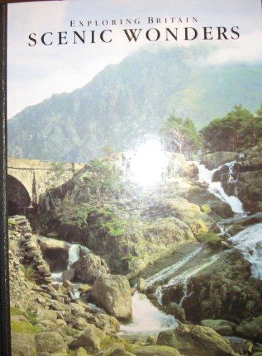 9780276379697: Exploring Britain: Scenic Wonders