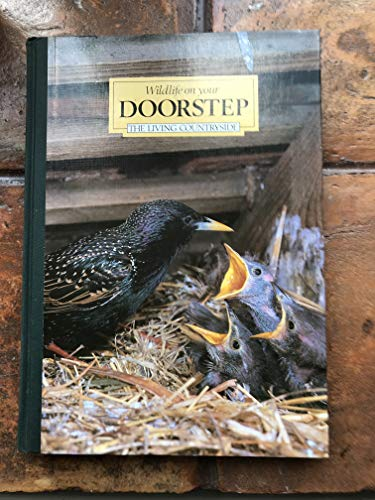 Wild Life on Your Doorstep (Living Countryside): Reader's Digest