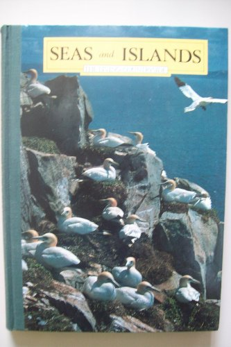 9780276396601: Seas and Islands (Living Countryside S.)