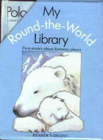 9780276411489: My Round the World Library