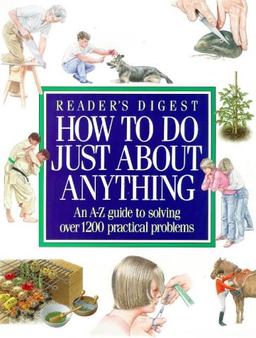 9780276419935: How to Do Just About Anything