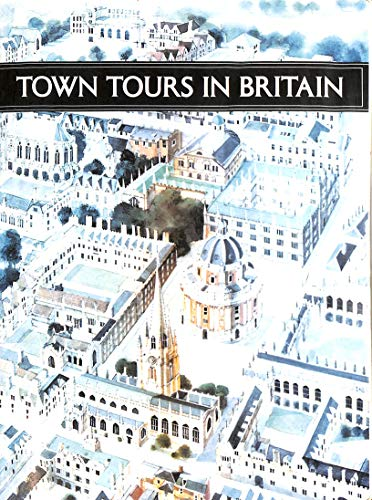9780276420092: Town Tours in Britain