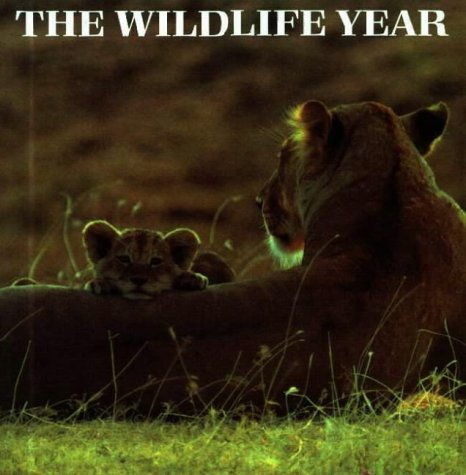 9780276420122: Wildlife Year