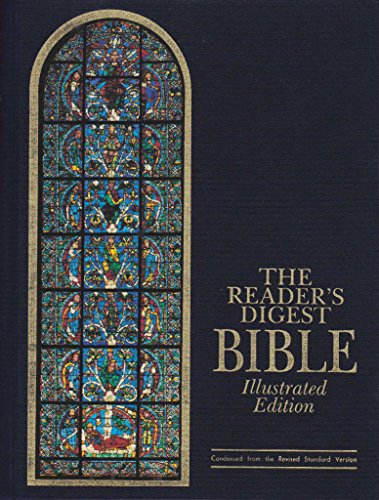 9780276420139: The Reader's Digest Bible: Illustrated Edition