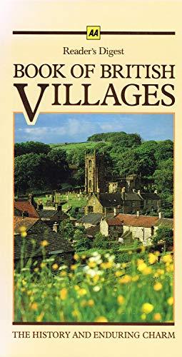 9780276420184: Book of British Villages