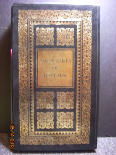 9780276420221: Treasures of Britain