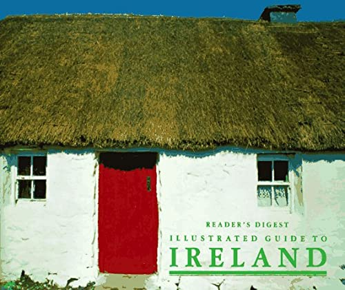 9780276420337: Illustrated guide to ireland