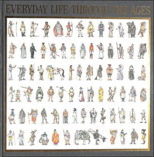 9780276420351: Everyday Life Through the Ages (Reader's Digest)