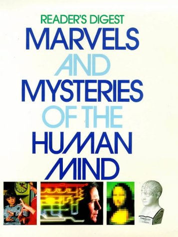 9780276420399: Marvels and Mysteries of the Human Mind