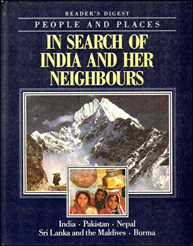 In search of India and her neighbours