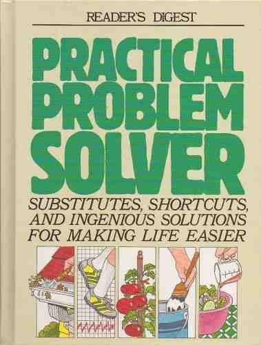 9780276421037: Reader's Digest Practical Problem Solver