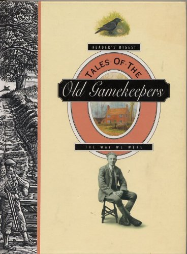 9780276421563: Tales of the old gamekeepers