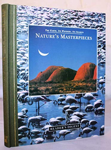 9780276421655: 'NATURE'S MASTERPIECES (THE EARTH, ITS WONDERS, ITS SECRETS SERIES)'