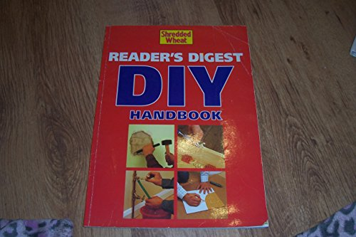 Reader's Digest / Shredded Wheat DIY Handbook: Reader's Digest