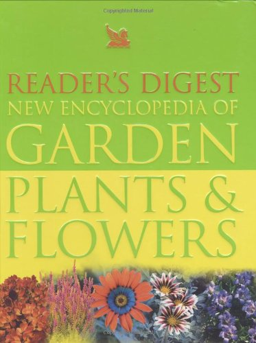"Reader's Digest"" New Encyclopaedia of Garden Plants: Scott-McNab, Justine et"
