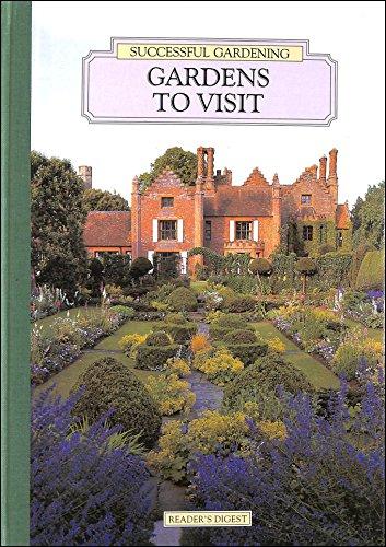 Gardens to Visit (Successful gardening): Reader's Digest