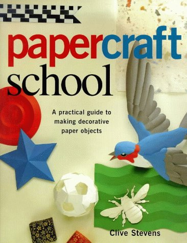 9780276422423: Paper Craft School