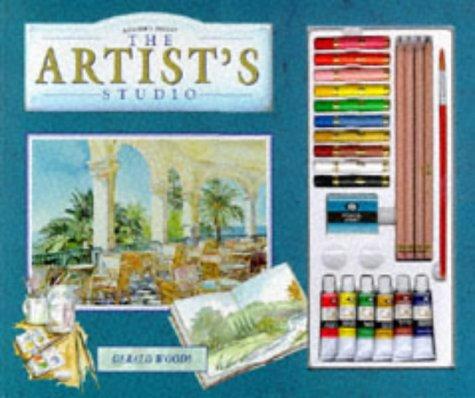 9780276422478: The Artist's Studio